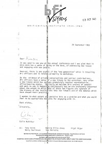 0002905_FourCorners_Document_ColinMcArthur_CoverLetterBFIReport_1983.jpg