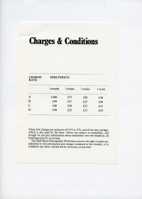 0001092_HalfmoonCamerawork_Catalogue_TouringExhibition_ChargesAndConditions_1977_1980.jpg